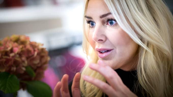 Hannah Graaf har lämnat Sverige för Marbella i Spanien. Foto: CHRISTER WAHLGREN / KVP/ EXPRESSEN