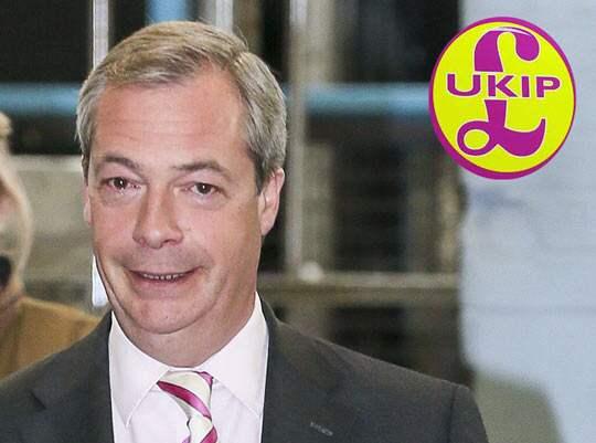 brittiska partier