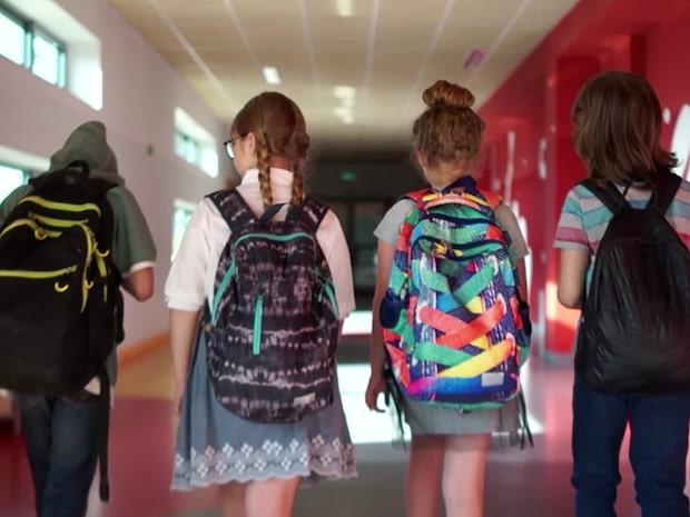 Förslaget: Förbjud andra språk än svenska i skolan