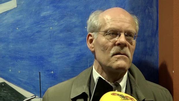 """Stefan Ingves: """"Bankerna måste ta ansvar"""""""