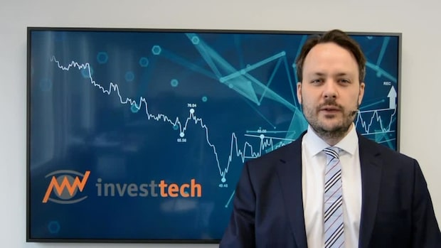 Teknisk analys med Investtechs David Östblad: Bravida