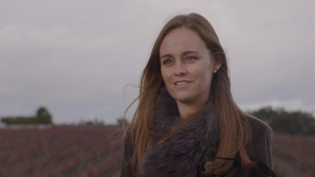 Vin & Mat - Passioner: Hon lämnade sminkjätten för vingården