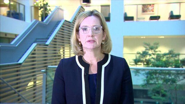 Rudd om attacken: Deras mål är att skrämmas men de kommer inte lyckas