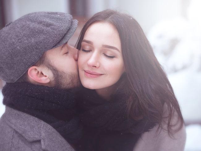 Är du kär på riktigt? Är din partner kär på riktigt? Om du grubblar på dessa frågor i framtiden kan du antagligen göra ett enkelt kärlekstest och få svaret på några timmar, menar forskaren Fred Nour.