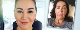 Belinda, 48, blev förlamad – efter skönhetsingreppet