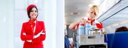 Flygvärdinnorna avslöjar: Värsta frågorna att ställa