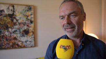 Jan Björklunds val: Flickskulptur från egna arbetsplatsen