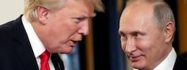 Frågan som både Trump och Putin vill diskutera