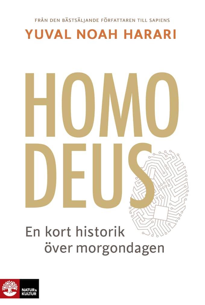 """""""Homo Deus""""."""