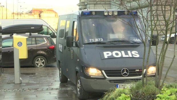 Ny rapport visar: Polisen löser färre brott