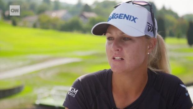 Anna Nordqvist avslöjar sin favoritbana