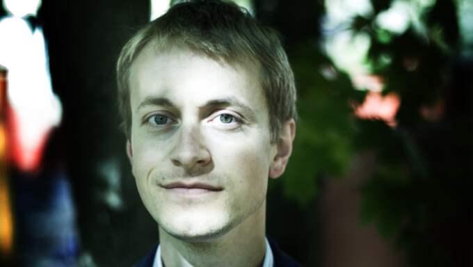 Malte Persson, medarbetare på Expressen Kultur.