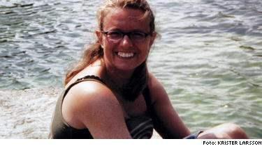 flickvän tog livet av sig Trelleborg