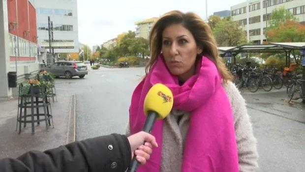 """Rania Shemoun Olsson: """"Måste få veta hur mycket cheferna känt till"""""""
