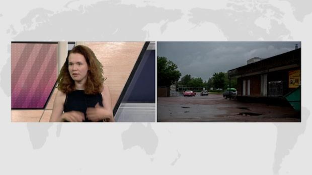 "Johanna Karlsson: ""Hjälpen man får kan bli en besvikelse"""