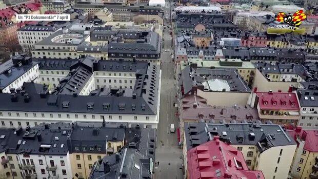 Hör Saga Berlin berätta i P1 Dokumentär