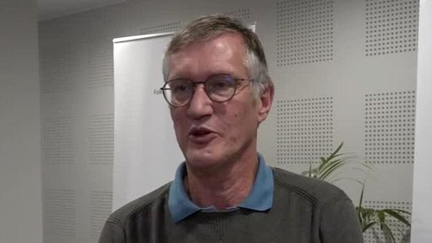 Anders Tegnell om de nya råden i Uppsala