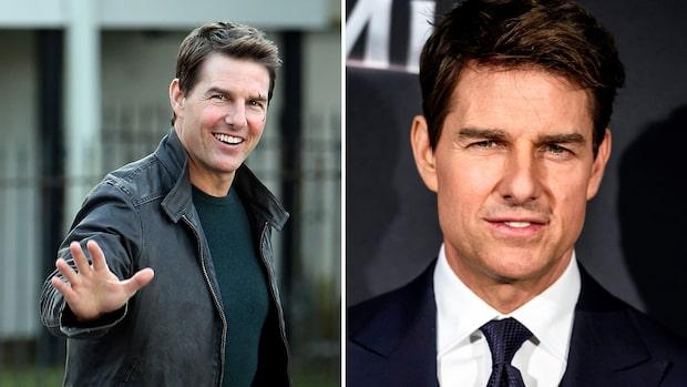 Tom Cruises nya beslut  för sekten – säljer allt