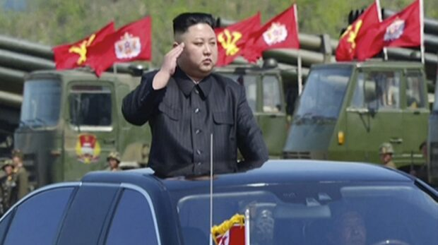 Därför har konflikterna trappats upp mellan Nordkorea och USA