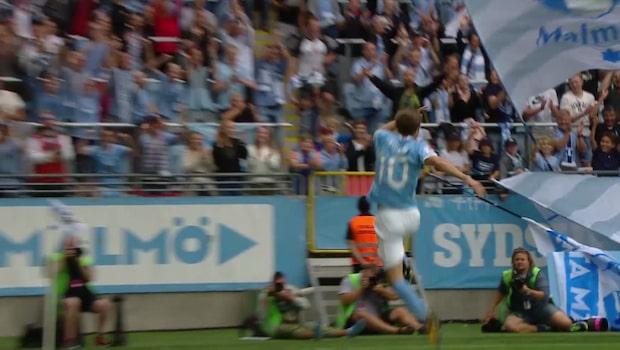 Highlights: Malmö-Jönköpings södra