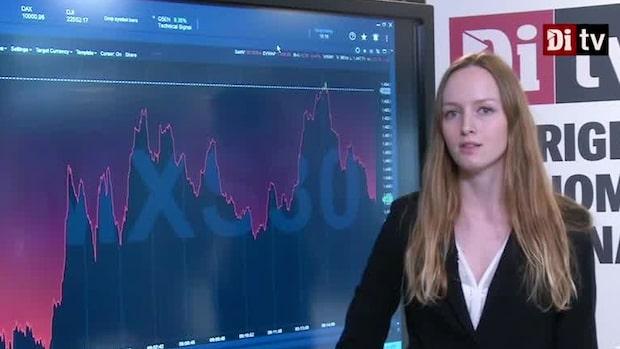 Marknadskoll: Breda nedgångar på Stockholmsbörsen