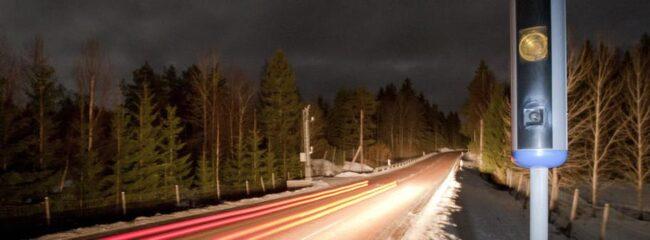 Fartkamerorna i Sverige kommer att bli fler.