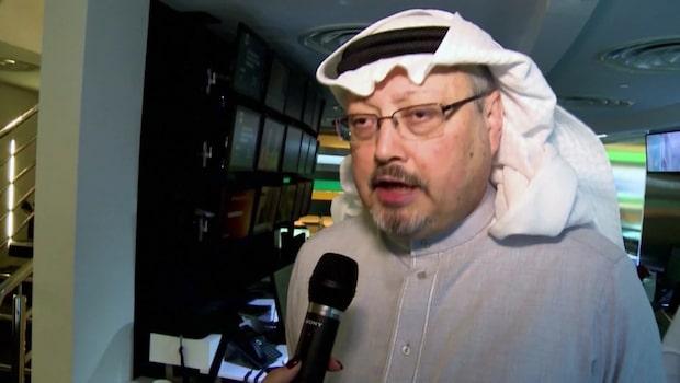 Jamal Khashoggis karriär – från studier till bevakning av jihadister
