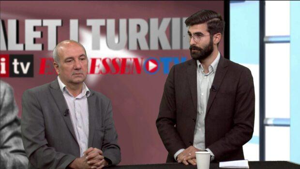 Aras Lindh: Det här ingår i turkiska lagändringen