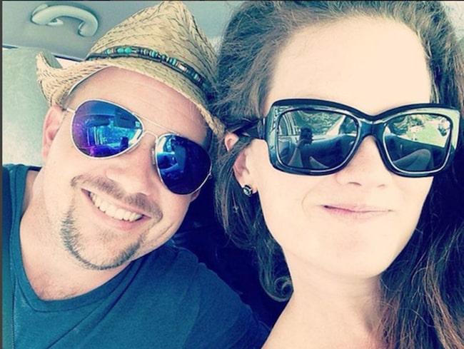<span>Chris och Jessica hade varit ett par i sju år när Chris plötsligt insåg att han har autism.</span>