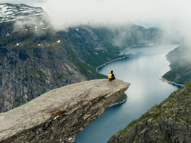 Norge är ett av tre nordiska länder som tar sig in på listan.