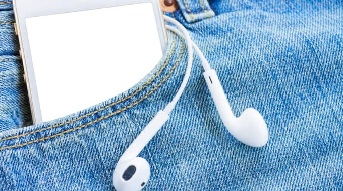 Håller Apple på att skicka dina Iphone-lurar i pension?