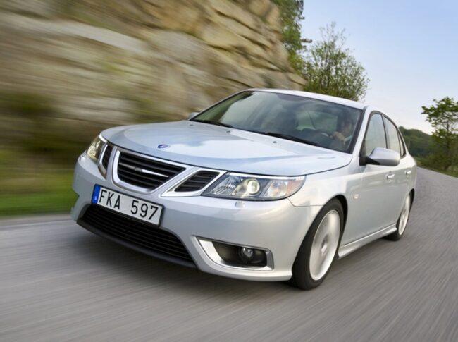 110 000 Saab 9-3 och 9-5 återkallas i USA.