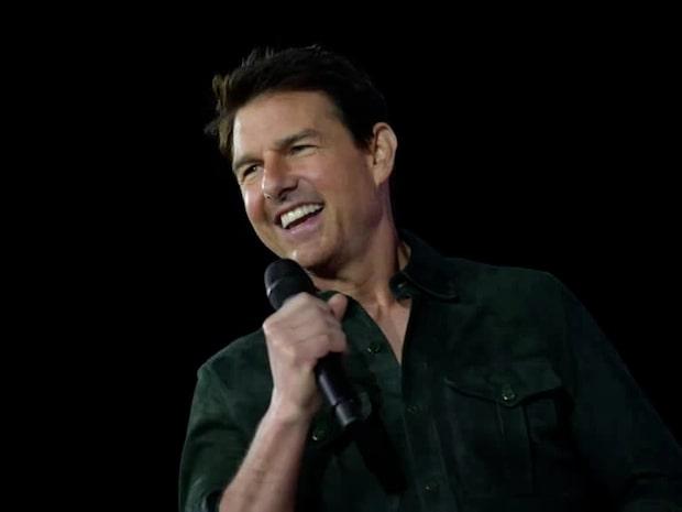 Därför får Tom Cruise folk att höja på ögonbrynen