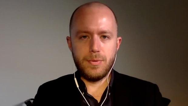 """Viktor Barth-Kron: """"Ett slags nytt januariavtal"""""""