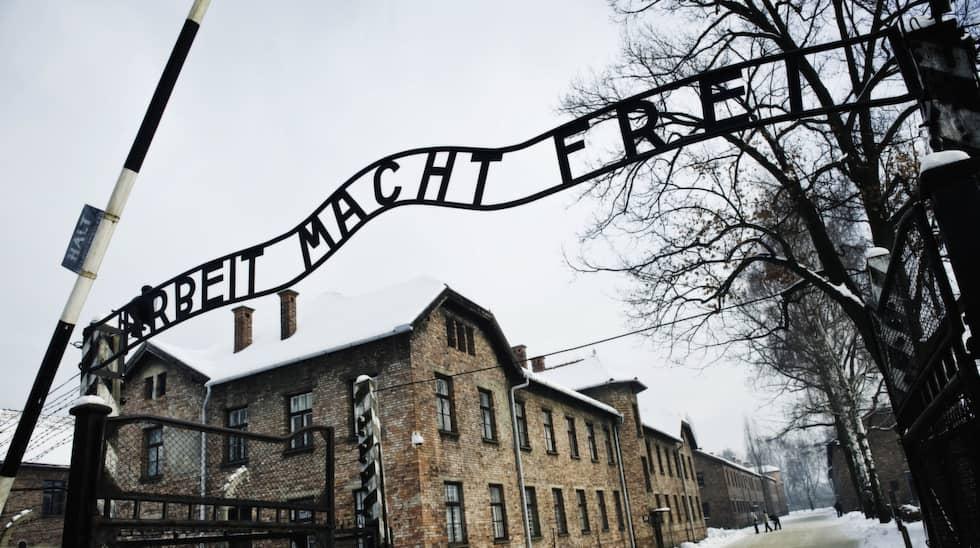 Auschwitz. Foto: Christian Örnberg