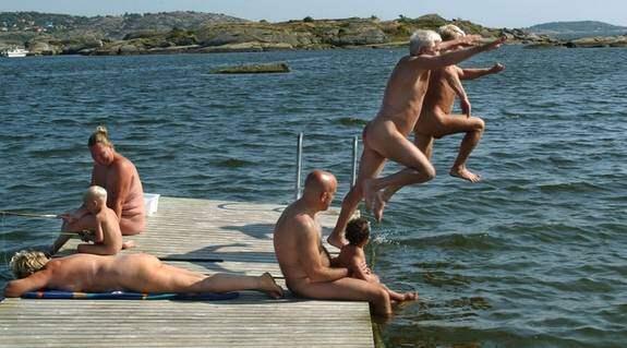 horor i skåne bilder på nudister