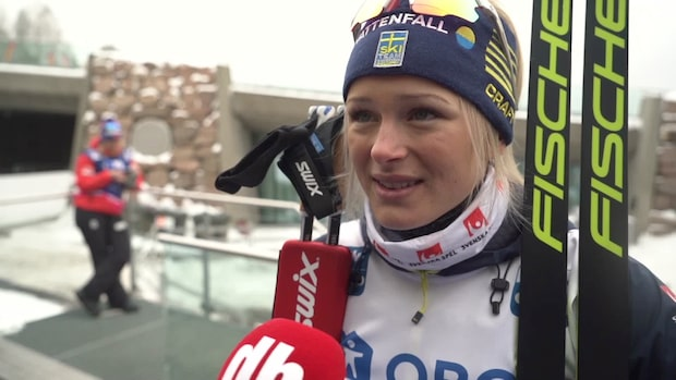 "Frida Karlsson: ""Då växte hornen"""