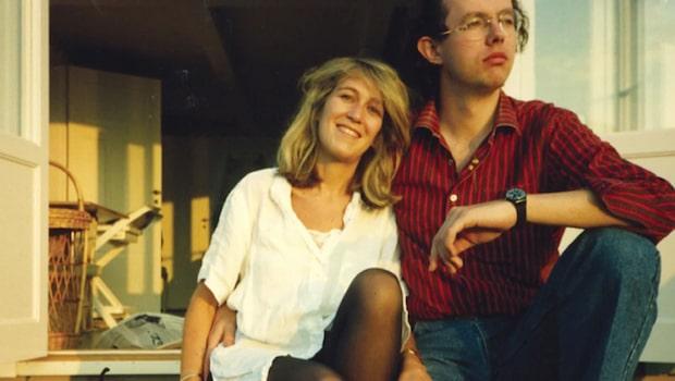 Sigrid Rausing berättar i ny bok - så levde paret Rausing