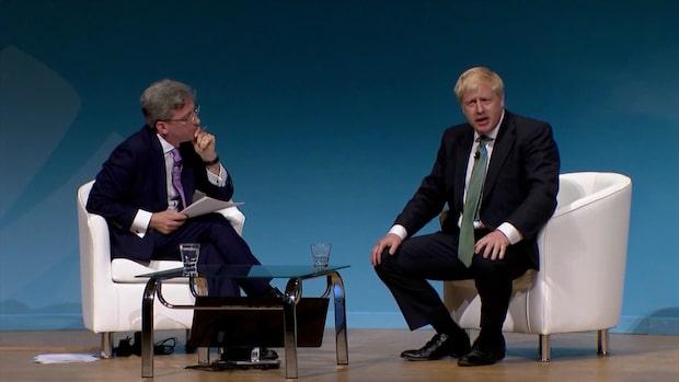 Jermey Hunt vs Boris Johnson – här är skillnaderna