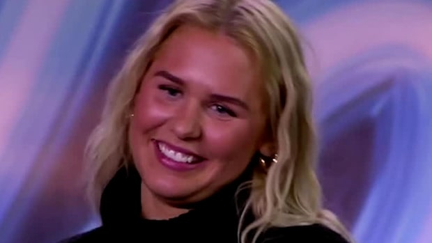 "Här hyllas Tess Gustafsson i ""Idol"": ""Klockrent"""