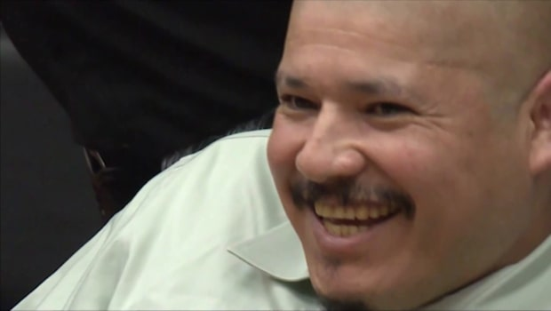 """Polismördaren i rätten: """"Jag önskar att jag hade dödat fler"""""""