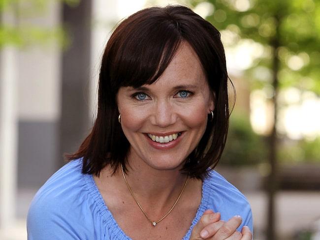 """""""Håll motivationen uppe genom att planera för bakslagen"""", tipsar kbt-psykologen Maria Farm, coach i nya hälsoappen Wellie."""