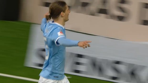 Därför dominerar Malmö FF i Allsvenskan