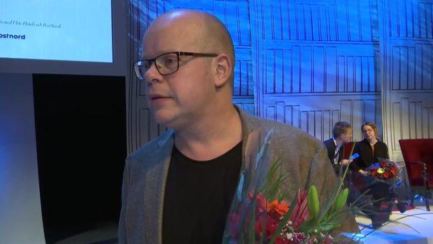 """Svälten: Hungeråren som formade Sverige"" får Augustpris"