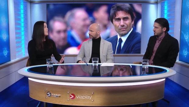 """Contes framtid osäker i Chelsea: """"Riktig käftsmäll"""""""