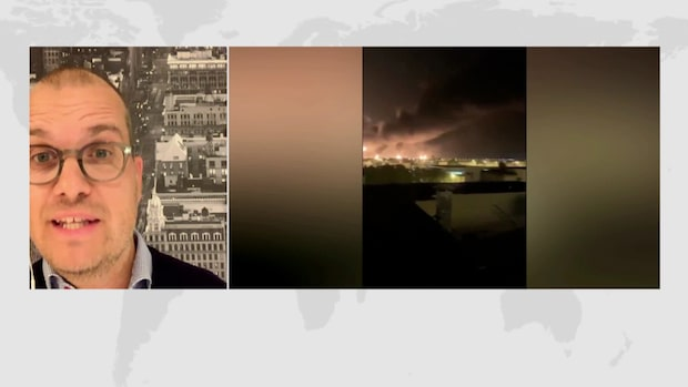 Efter attacken i Saudiarabien: Det här händer med bensinpriset