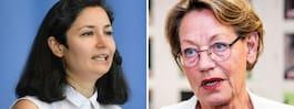 Fi:s partiledare vägrar svara – efter stormen om antisemitism