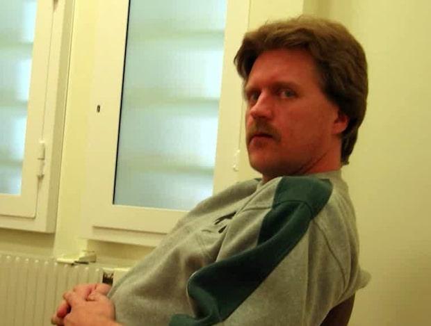 Morddömde Jan-Erik Brandt nekas permission