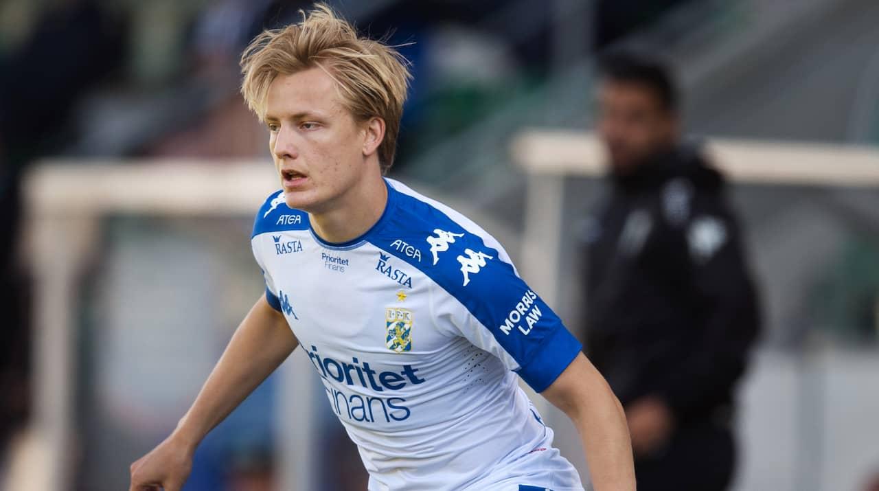 """Trotjänaren lämnar Blåvitt – högaktuell för Örgryte: """"En fin och anrik klubb"""""""