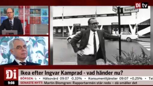 Ikea efter Ingvar Kamprad – vad händer nu?